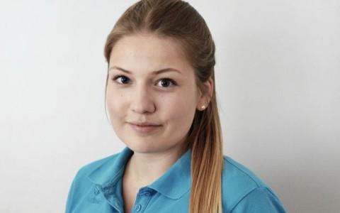 Sarah Kuoni